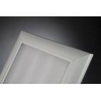 Evidens 4x54 W, stříbrná, stropní závěsné svítidlo