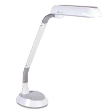 Stolní lampa Flexi2 OTT-LITE (bílá)