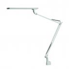 Stolní lampa Tamie NASLI, bílá, 12W, LED