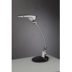 Stolní lampa Ayako NASLI, černá, 7W, LED