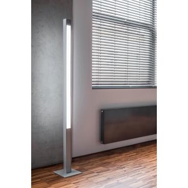 Stojanová lampa NASLI Actis D, stmívatelná
