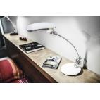 Stolní lampa Ayako NASLI, bílá, 7W, LED