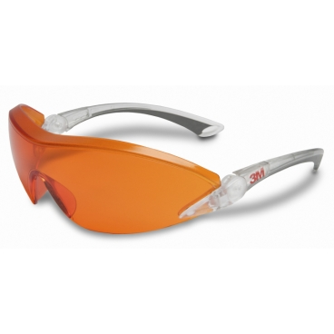 Oranžové brýle 3M 2846