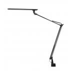 Stolní lampa Tamie NASLI, černá, 12W, LED