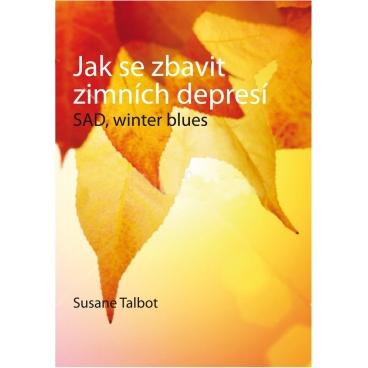 Jak se zbavit zimních depresí - SAD, winter blues