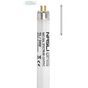 Plnospektrální trubicová zářivka NASLI, FT24T5 HO (24 W)